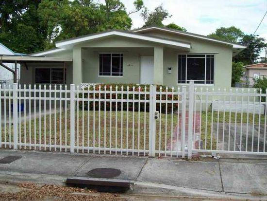 4834 NW 15th Ave, Miami, FL 33142