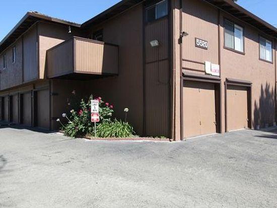 5522 Camden Ave APT 17, San Jose, CA 95124