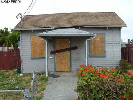 529 Douglas Ave, Oakland, CA 94603