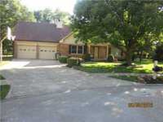 8105 Flat Branch Ct, Indianapolis, IN 46259