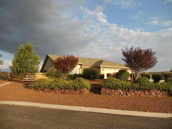 4752 Valor Ct, Prescott, AZ 86305
