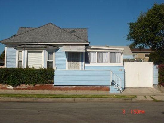 141 E Eagle St, Long Beach, CA 90806