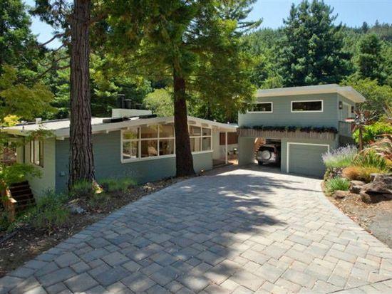 31 Glen Dr, Mill Valley, CA 94941