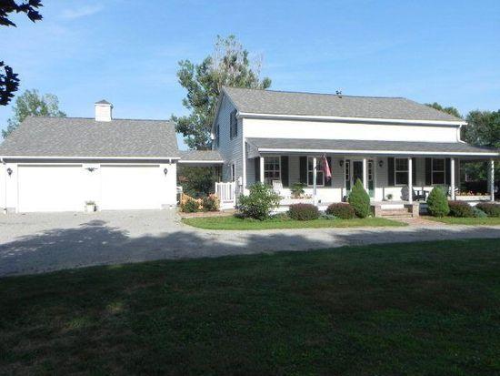 12620 Vanhorne Rd, Meadville, PA 16335