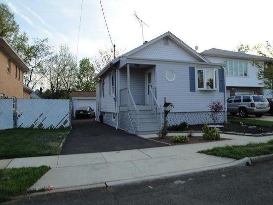 307 Lincoln St, Linden, NJ 07036