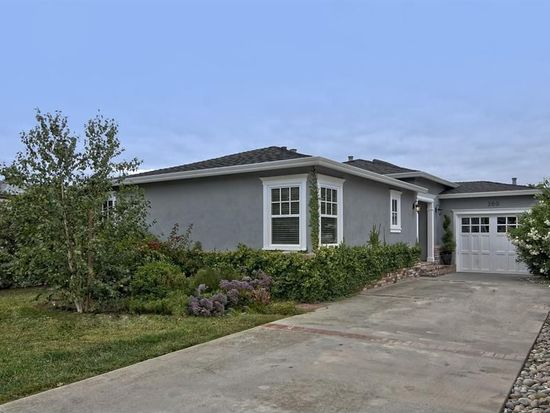 269 Topaz St, Redwood City, CA 94062
