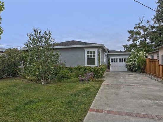 269 Topaz St, Redwood City, CA 94062