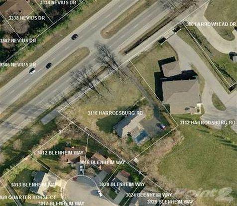 3116 Harrodsburg Rd, Lexington, KY 40503