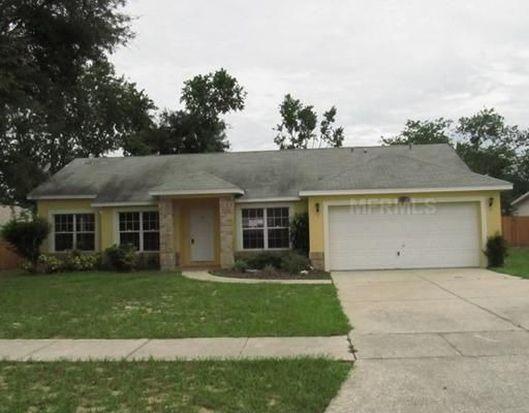7731 Chaplin Ln, Orlando, FL 32818