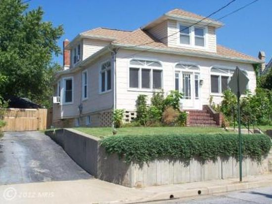 6706 German Hill Rd, Baltimore, MD 21222
