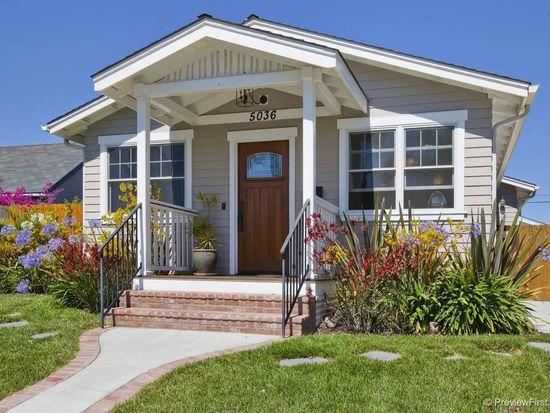 5036 Mansfield St, San Diego, CA 92116