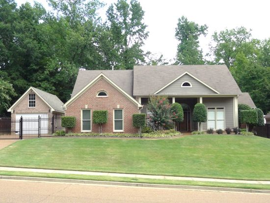 4260 Steffan Woods Cv, Bartlett, TN 38135