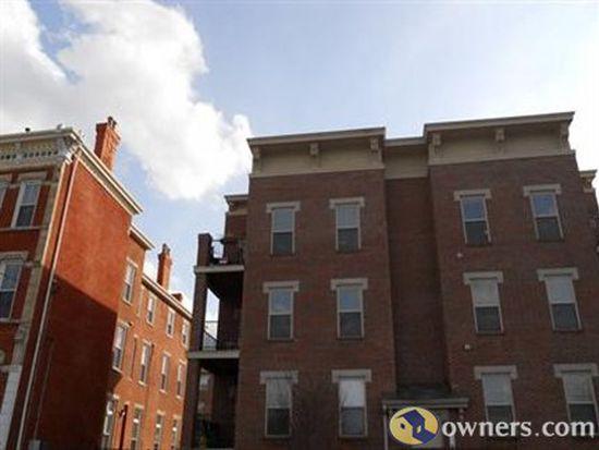 207 E University Ave APT 11A, Cincinnati, OH 45219