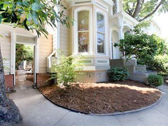 552-554 Capp St, San Francisco, CA 94110