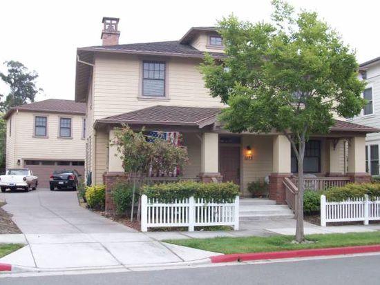 1075 Promenade St, Hercules, CA 94547
