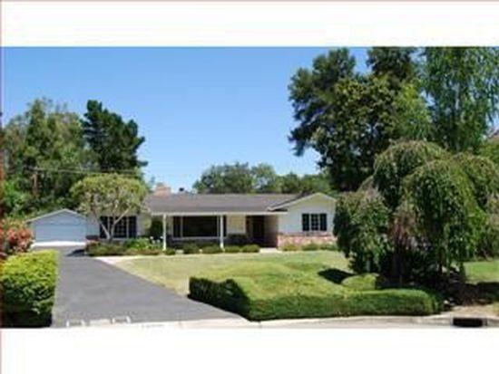 18940 Lynbrook Ct, Saratoga, CA 95070
