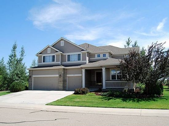 8335 Louden Cir, Windsor, CO 80528