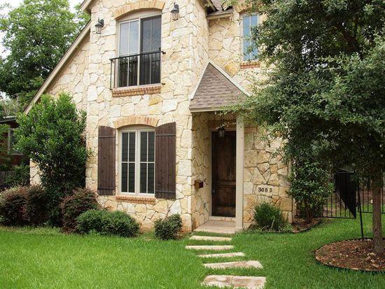 308 W 34th St # B, Austin, TX 78705