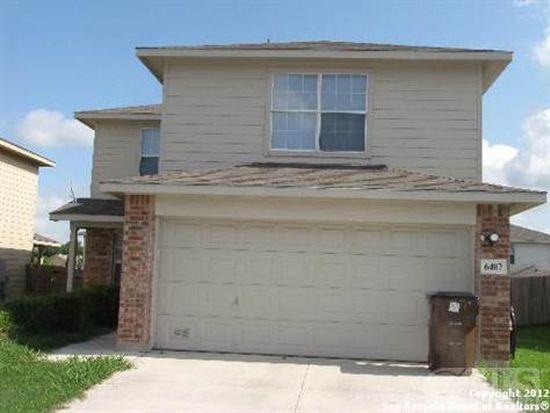6407 Candleview Ct, San Antonio, TX 78244