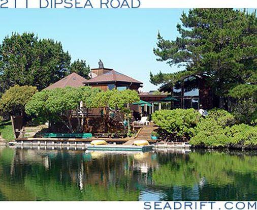 211 Dipsea Rd, Stinson Beach, CA