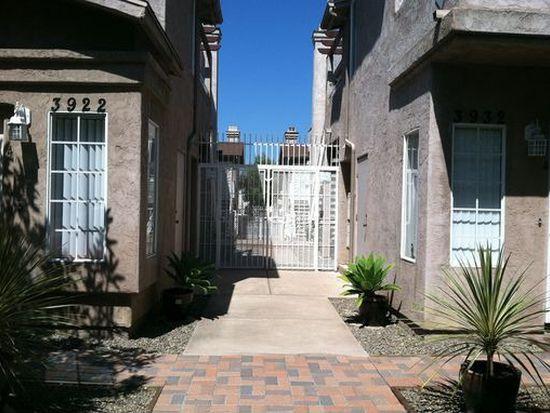3932 Hamilton St APT 1, San Diego, CA 92104