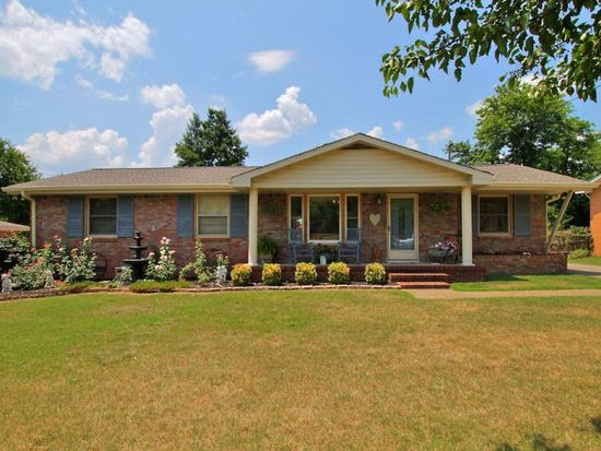 8309 Gordon Ln, Hermitage, TN 37076