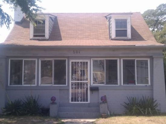 801 W Graham Rd, Richmond, VA 23222