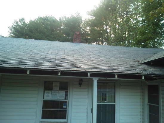 1593 Coulson Church Rd, Woodlawn, VA 24381