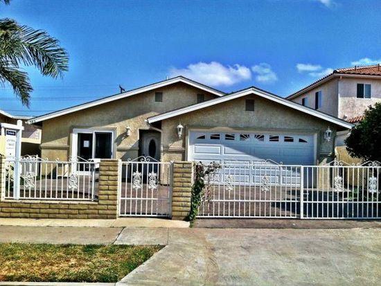 581-583 Roosevelt St, Chula Vista, CA 91910