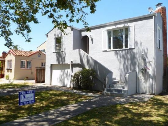 1838 Alabama St, Vallejo, CA 94590
