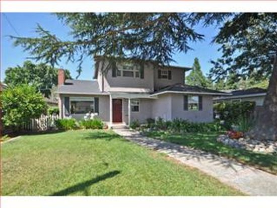 1557 Camino Monde, San Jose, CA 95125