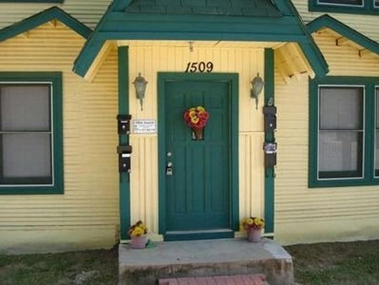 1509 Park Place Ave APT D, Fort Worth, TX 76110