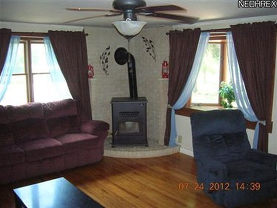 5009 Webb Rd, Perry, OH 44081