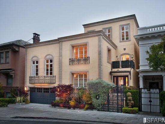 15 Buena Vista Ter, San Francisco, CA 94117