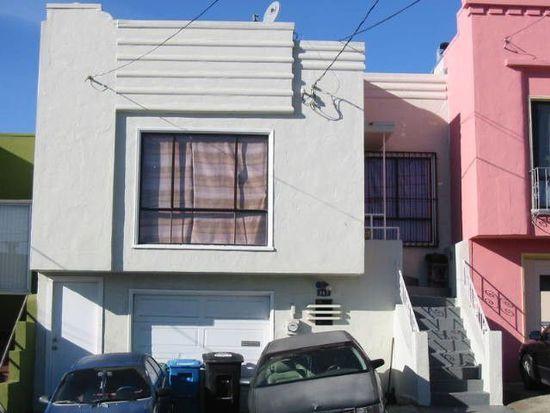 367 Head St, San Francisco, CA 94132