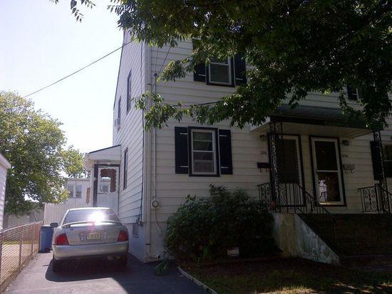 250 N 15th St, Bloomfield, NJ 07003