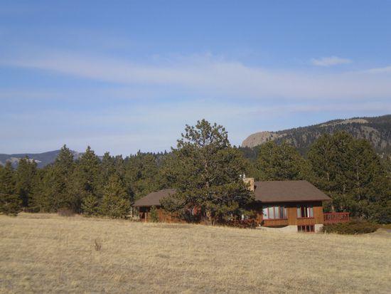 2781 Devils Gulch Rd, Estes Park, CO 80517
