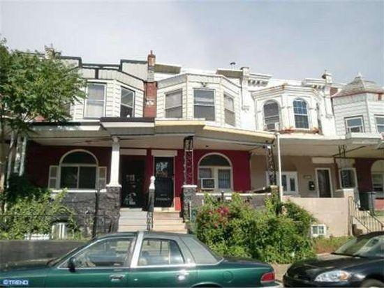 4823 N Warnock St, Philadelphia, PA 19141