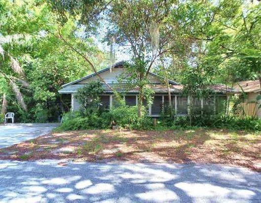 327 W Fern St, Tampa, FL 33604
