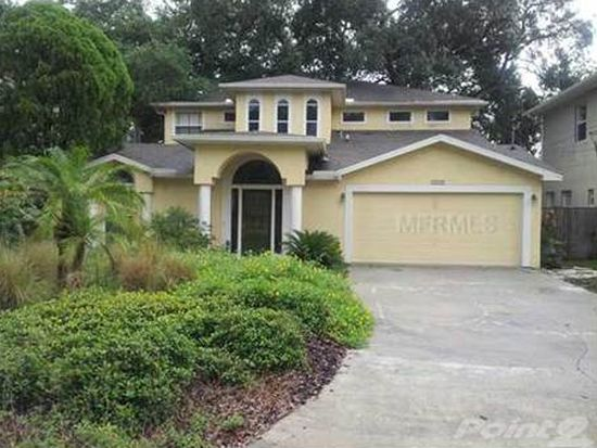 3312 W Hawthorne Rd, Tampa, FL 33611