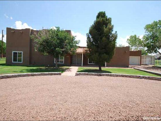 6000 Upper Valley Rd, El Paso, TX 79932