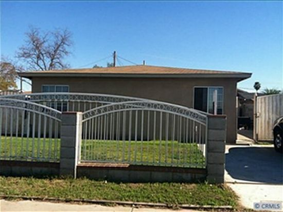 11716 Shoemaker Ave, Whittier, CA 90605