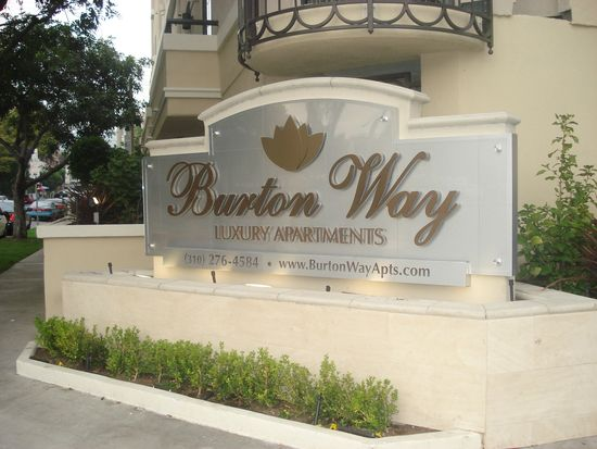 8665 Burton Way APT 405, Los Angeles, CA 90048
