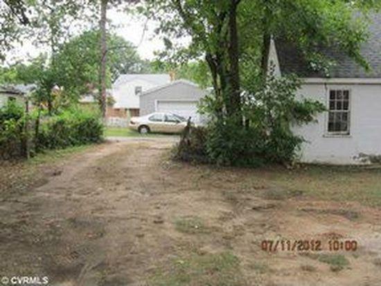 815 Westover Hills Blvd, Richmond, VA 23225
