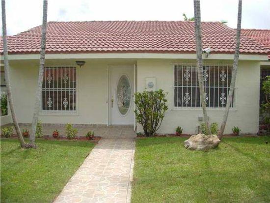 1350 SW 125th Ct, Miami, FL 33184