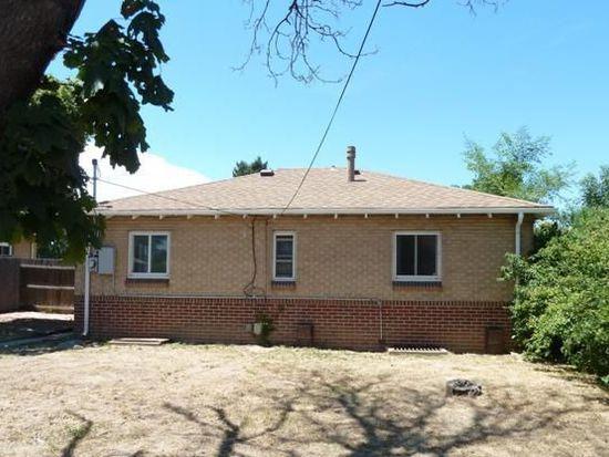 3050 Olive St, Denver, CO 80207