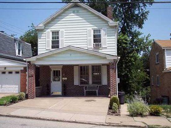 2913 Glendale Ave, Pittsburgh, PA 15227