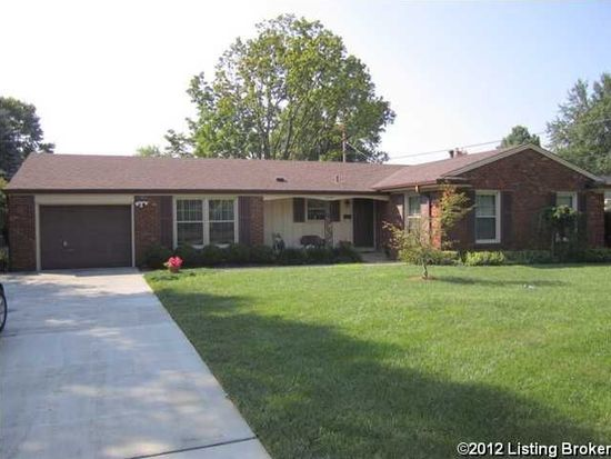 3408 Winchester Rd, Louisville, KY 40207