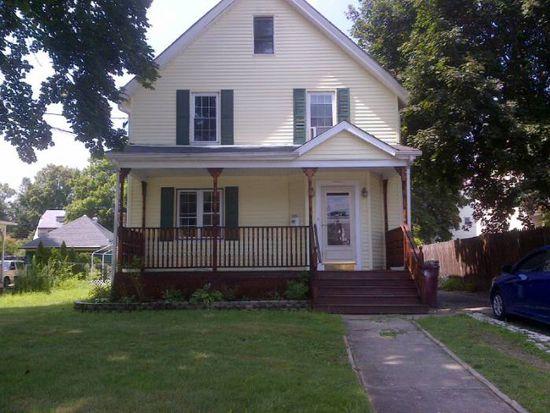 326 Summer St, Woonsocket, RI 02895