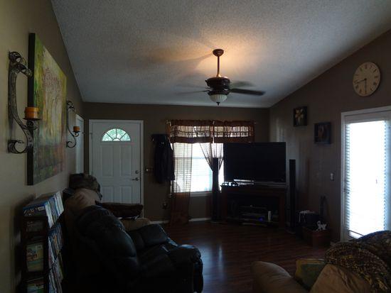 3105 W Wildflower St, Fayetteville, AR 72704
